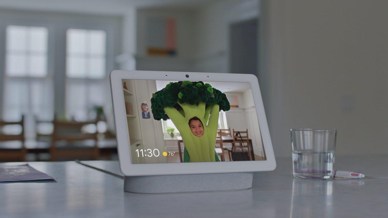 Thủ thuật Google Home