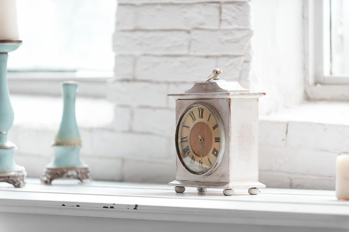 """7 bước đơn giản để trang trí nội thất theo phong cách """"Provencal"""" của Pháp"""