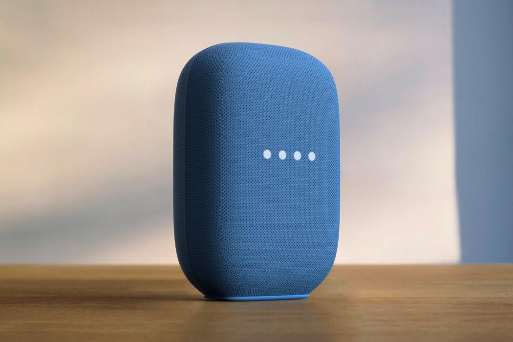 Loa thông minh Google Nest có thể ra mắt ngay trong tháng 8