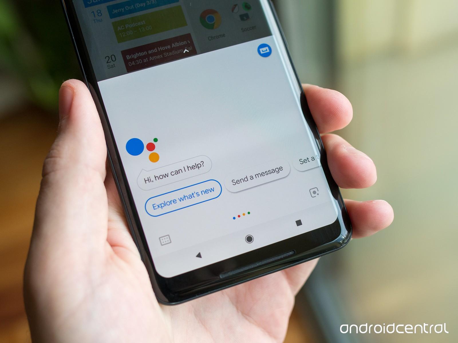5 tính năng của Google Assistant bạn nên tắt ngay lập tức